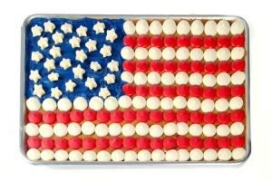 flag cookie